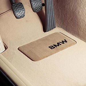 Bmw 6 Series Floor Mats Ebay