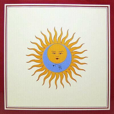 """KING CRIMSON, LARKS' TONGUES IN ASPIC, 12"""" LP ALBUM, 200GR HW VINYL,  2013 (NEW)"""