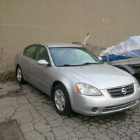 FULL BODY 2003 Nissan Altima ALL PARTS