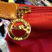 Sacoche longchamp made in France a vendre