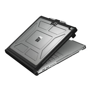 UAG Plasma Case for Microsoft Surface Book With Performance Base Ice ... a1f2786953f