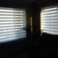 All kinds of window blinds direct from manufacture!!!!!!!