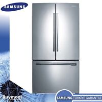 """Brand New Samsung Twin cooling plusv 36"""" wide 26 cu. Ft."""