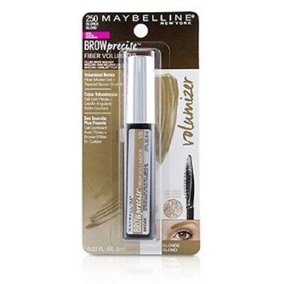 Maybelline Brow Precise Fiber Volumizer Brow Mascara CHOOSE COLOR New Sealed