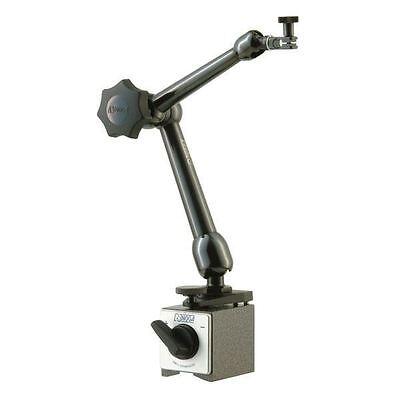 Noga Magnetic Holding System Dial Indicator Base Holder Mg10533 New Metal Lathe