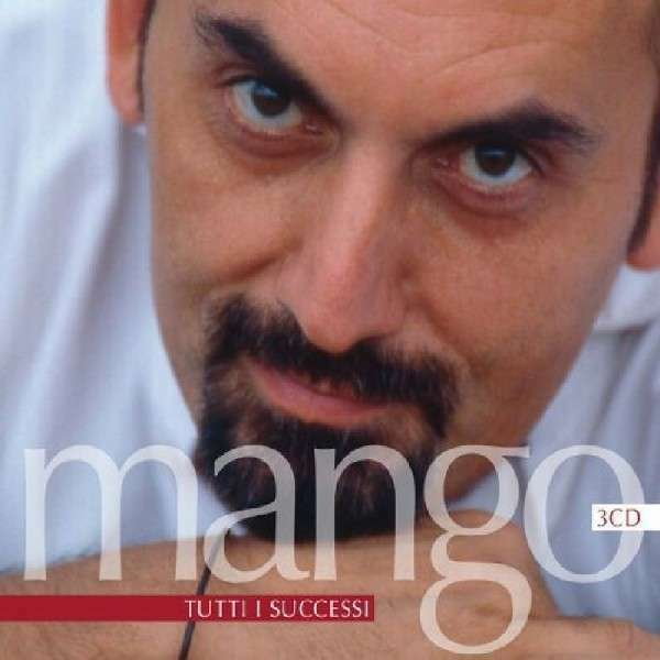 Tutti I Successi - BOX [3 CD] - Mango RCA