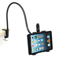 """Tablet Gooseneck holder 7 - 11"""" Ipad, and any other tablet"""
