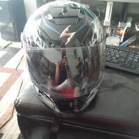 Women's motorcycle helmet for sale/trade