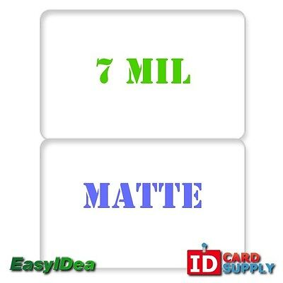 Premium Matte Butterfly Laminating Pouch - 7 Mil - No Mag Stripe Idbp701