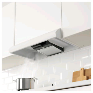 Brand new Ikea LUFTIG Vented extractor fan