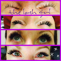 Volume Lashes AUGUST SPECIAL $120