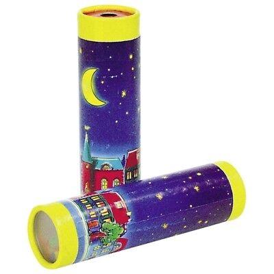Goki Kaleidoskop Nacht Kaleidoskop Mond Farbenspiel Toys Pure