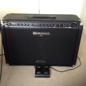 V.tone GMX 212 MODELING amp in excellent condition £90