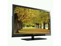 "Toshiba 42"" HD TV"