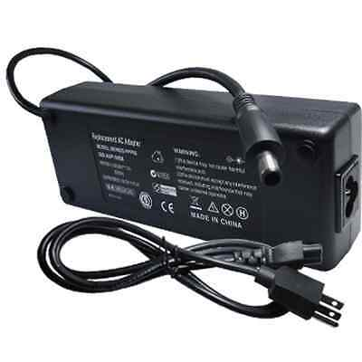 Ac Adapter Charger For Hp Pavilion Dv7-7012nr Dv7t-7000 D...