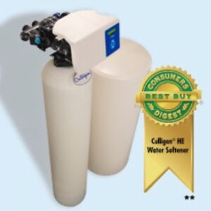 Water Softeners/Reverse Osmosis-Culligan Kitchener / Waterloo Kitchener Area image 1