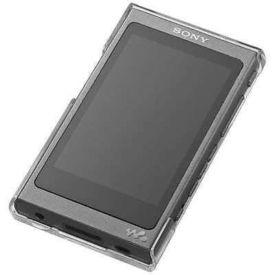 OFFICIAL Sony clear case CKH-NWA30 X  for Walkman A30 series airmail tracking