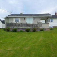 Cottage next to beautiful beach for rent,