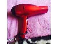 Nicky Clarke hair dryer