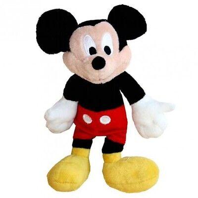 Micky Maus - Disney Plüsch Figur 20cm Mickey Mouse