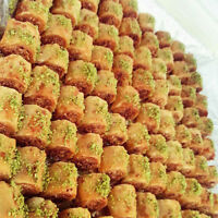 Middle Eastern Catering