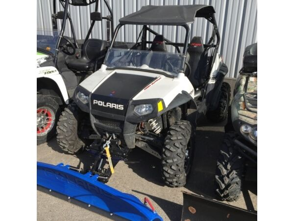 Used 2010 Polaris other