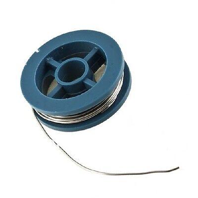 2016 Hot Tin 0.8mm Rosin Core Tinlead 0.8mm Rosin Roll Flux Solder Wire Reel