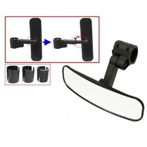 BRONCO UNIVERSAL SIDE BY SIDE REAR VIEW MIRRORS IN STOCK NOW!