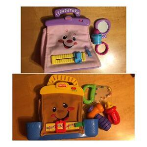 Purse and tool bag