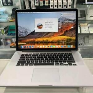 Macbook Pro 15 inch mid 2014 core i7 2.5ghz 16gb 512gb tn3284 warran Surfers Paradise Gold Coast City Preview