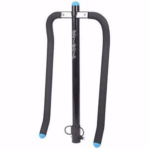 Ezi Grip Twin Arm 4 Q-Spear Towball Mount Carrier Bike Carrier East Perth Perth City Area Preview