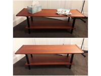 Mid-Century Coffee Table -Reloved