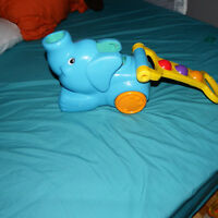 PLAYSKOOL and LEAPFROG toys for sale