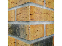 Brick Panel is a light-weight, non-combustible building panel.