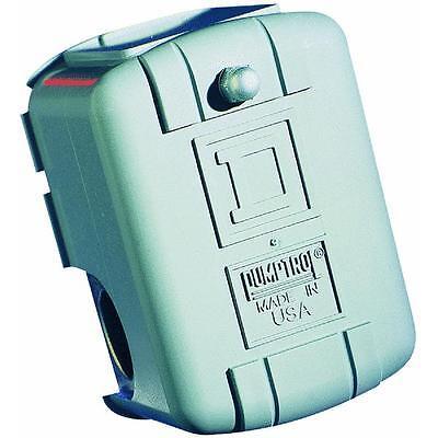 Square D Well Water Pump Pressure Switch Pumptrol 3050 Psi Fsg2j21bp