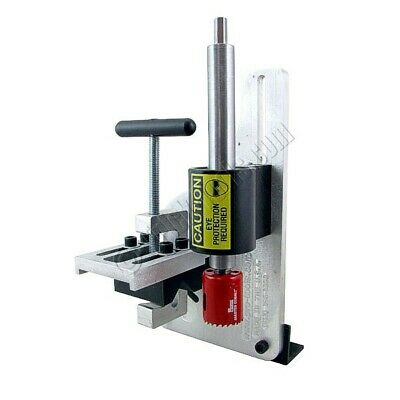 Pro-tools Industrial Hole Saw Tube Notcher