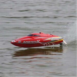 Super Mono X V2 RC Boat  Brushless Electric ARTR Joysway  8815