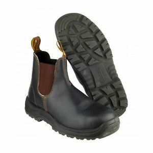 New In Box, Blundstone 192 Safety Boots
