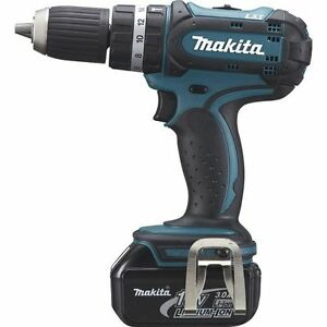 ////////// PERCEUSE 1/2 MAKITA 18VOLTS LITHIUM ////////// West Island Greater Montréal image 9