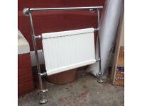 Towel radiator £20