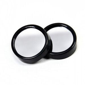 New Blind Spot Mirror / Miroir d'angle mort neuf