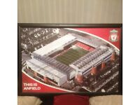 Picture Of Anfield