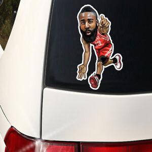 James Harden Houston Rockets Toon 8