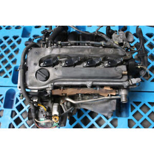 Scion TC 2az 2az-fe 2.4L DOHC Engine Motor 2005-2010
