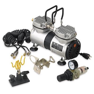 Silentaire Scorpion Ii-w 13 Hp Air Compressor