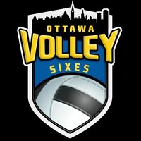 Co-Ed Recreational Volleyball – Ottawa Volley Sixes