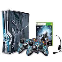 X-box 360 halo 4 edition a vendre