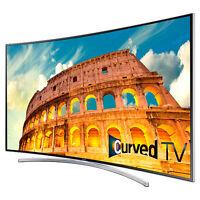 BRAND new Samsung 55 inch Curved Wifi smart tv Model: UN55J6520