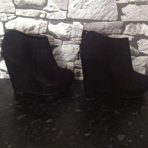 New look shoes size 4