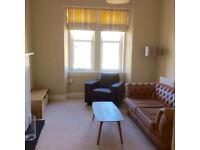 1 Bedroom Fully Furnished flat Slateford